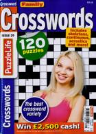 Family Crosswords Magazine Issue NO 29