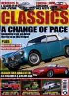 Classics Magazine Issue JUL 20