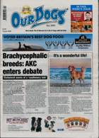 Our Dogs Magazine Issue 12/06/2020
