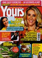 Yours Magazine Issue 14/07/2020
