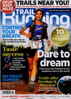 Trail Running Magazine Issue AUG-SEP