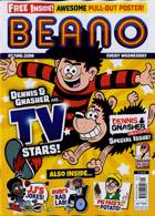 Beano Magazine Issue 18/07/2020