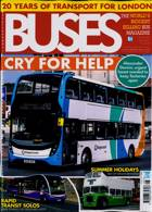 Buses Magazine Issue AUG 20