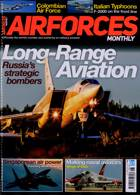 Airforces Magazine Issue AUG 20