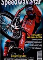 Speedway Star Magazine Issue 18/07/2020