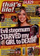 Thats Life Magazine Issue NO 30