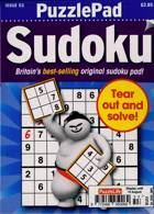 Puzzlelife Ppad Sudoku Magazine Issue NO 53