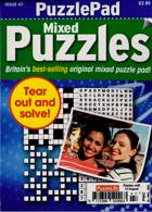 Puzzlelife Ppad Puzzles Magazine Issue NO 47