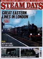 Steam Days Magazine Issue AUG 20