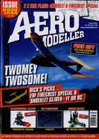 Aeromodeller Magazine Issue AUG 20