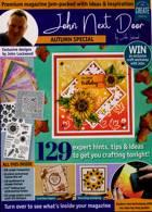 Inspired To Create Magazine Issue JOHN ND 63