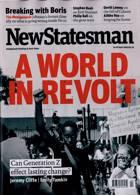 New Statesman Magazine Issue 12/06/2020