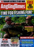 Angling Times Magazine Issue 14/07/2020