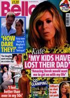 Bella Magazine Issue NO 29