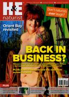 H & E Naturist Magazine Issue AUG 20