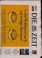 Die Zeit Magazine Issue NO 29