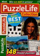 Puzzlelife Collection Magazine Issue NO 53