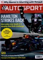 Autosport Magazine Issue 16/07/2020