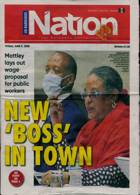 Barbados Nation Magazine Issue 23
