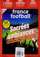 France Football Magazine Issue 58