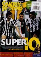 Guerin Sportivo Magazine Issue 06