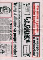 Le Canard Enchaine Magazine Issue 95