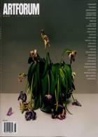 Artforum Magazine Issue 06