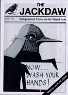 The Jackdaw Magazine Issue 51