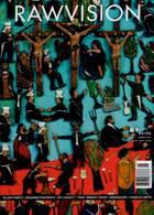 Raw Vision Magazine Issue 55
