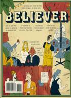 The Believer Magazine Issue N131