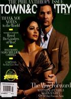 Town & Country Us Magazine Issue SUMMER 20