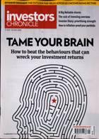 Investors Chronicle Magazine Issue 17/07/2020