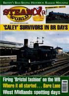 Steam World Magazine Issue AUG 20