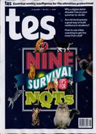 Times Educational Supplement Magazine Issue 17/07/2020