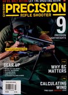 Guns & Ammo (Usa) Magazine Issue PRS NO 2