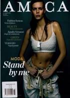 Amica Italian Magazine Issue NO 6