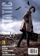 Black Static Magazine Issue NO 76