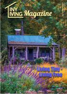 Tiny Living Magazine Issue Autumn 20