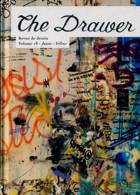 The Drawer Magazine Issue 18