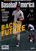 Baseball America Magazine Issue 06