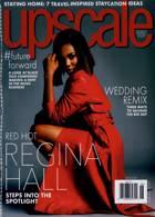 Upscale Usa Magazine Issue 06