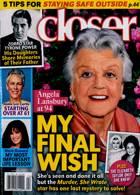 Closer Usa Magazine Issue 24