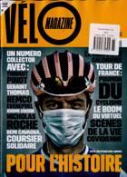 Velo Magazine Issue NO 585