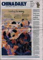 China Daily Europ Edit Magazine Issue 07/08/2020
