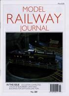 Model Railway Journal Magazine Issue NO 280