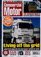 Commercial Motor Magazine Issue 11/06/2020