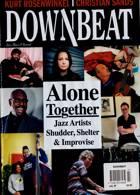 Downbeat Magazine Issue JUL 20