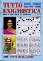 Tutto Enigmistica  Magazine Issue 72