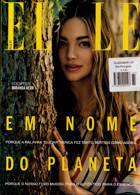 Elle Portugal Magazine Issue 81