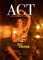 The Act Magazine Issue Issue 2